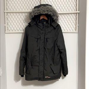 MISTY MOUNTAIN Technical Performance Winter Coat